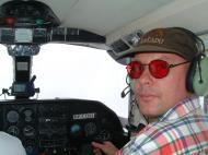 Asisbiz Philippines Cloud Seeding Britten Norman Islander BN 2A Mar 2003 10