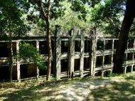Asisbiz Philippines Corregidor Island Topside Barracks ruins Jan 2005 08