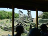 Asisbiz Philippines Corregidor Island barrack and hospital ruins Jan 2005 01