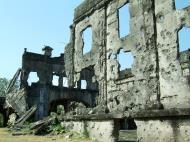 Asisbiz Philippines Corregidor Island barrack and hospital ruins Jan 2005 02