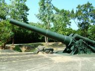 Asisbiz Philippines Manila Corregidor Island Battery Hern Jan 2005 03