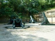 Asisbiz Philippines Manila Corregidor Island Battery Way Jan 2005 02