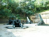 Asisbiz Philippines Manila Corregidor Island Battery Way Jan 2005 03