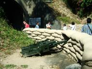 Asisbiz Philippines Manila Corregidor Island Malinta Tunnel East Entranace 2005 01