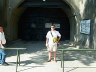 Asisbiz Philippines Manila Corregidor Island Malinta Tunnel East Entranace 2005 02