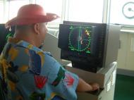 Asisbiz Manila to Coron ferry ride can be alot of fun Palawan Philippines Nov 2004 12