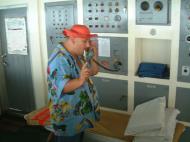Asisbiz Manila to Coron ferry ride can be alot of fun Palawan Philippines Nov 2004 17
