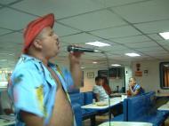 Asisbiz Manila to Coron ferry ride can be alot of fun Palawan Philippines Nov 2004 23