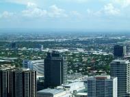 Asisbiz Manila Skyline Makati Glorietta Dusit Hotel May 2005 01