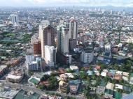 Asisbiz Manila Skyline Makati Makati Palace Hotel Jul 2005 06