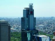 Asisbiz Manila Skyline Makati Petron building May 2005 01