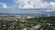 Asisbiz Manila Skyline Makati Urdaneta Village Fort Bonifacio Jul 2005 02