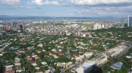 Asisbiz Manila Skyline Makati Urdaneta Village Fort Bonifacio Jul 2005 03