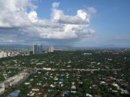 Asisbiz Manila Skyline Makati Urdaneta Village Fort Bonifacio Jul 2005 08
