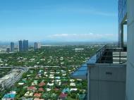Asisbiz Manila Skyline Makati Urdaneta Village Fort Bonifacio May 2005 02