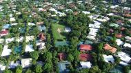 Asisbiz Manila Skyline Makati Urdaneta Village July 2005 04