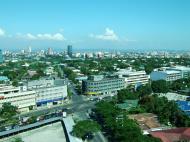 Asisbiz Manila Skyline Paseo de Roxas to Rockwell 03