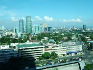 Asisbiz Manila Skyline Paseo de Roxas to Rockwell 04