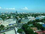 Asisbiz Manila Skyline Paseo de Roxas to Rockwell 08