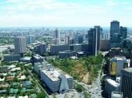 Asisbiz Paseo de Roxas Makati Ave Ayala Triangle Park May 2005 01