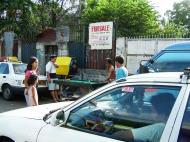 Asisbiz Philippines Luzon Manila Malate Area Street Scenes Dec 2003 03