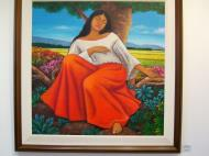 Asisbiz Paintings by various local artists Manila Philippine 03