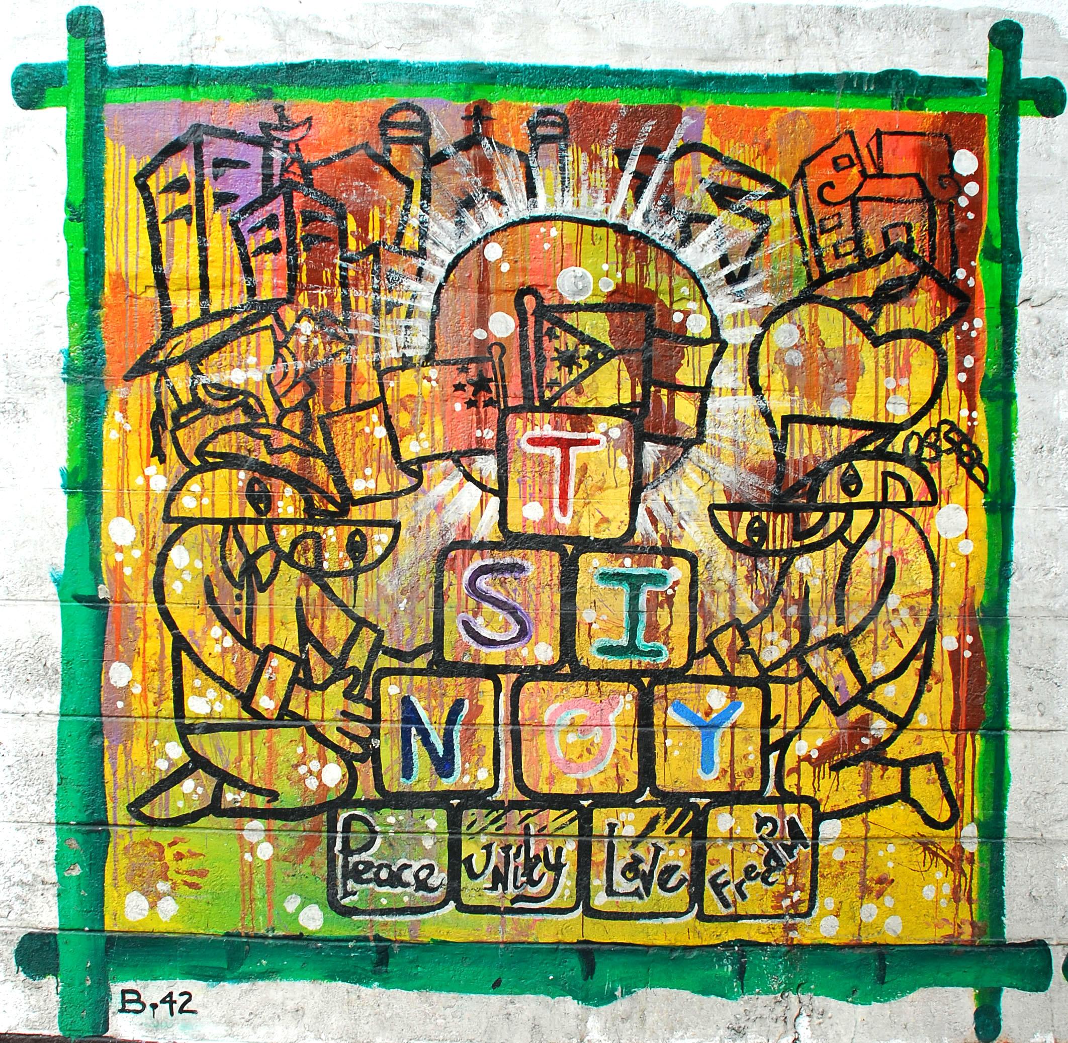 Murals Philippine Filipino Chinese Friendship Day 2007 38
