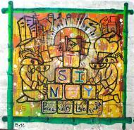Asisbiz Murals Philippine Filipino Chinese Friendship Day 2007 38