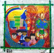 Asisbiz Murals Philippine Filipino Chinese Friendship Day 2007 46