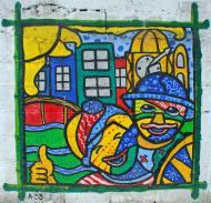 Asisbiz Murals Philippine Filipino Chinese Friendship Day 2007 81