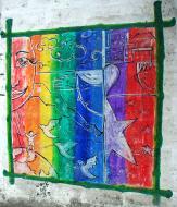Asisbiz Murals Philippine Filipino Chinese Friendship Day 2007 88