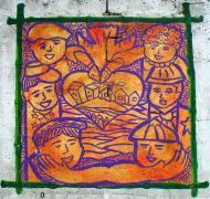 Asisbiz Murals Philippine Filipino Chinese Friendship Day 2007 91