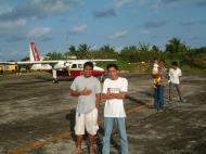 Asisbiz Philippines Basco Island Chemtrad Islander RP C2207 Mar 2003 02