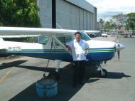 Asisbiz Philippines Ninoy Aquino Airport NAIA Orient Flying School RP C1275 Mar 2003 01
