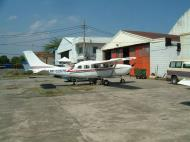 Asisbiz Philippines Ninoy Aquino NAIA Domestic C207 RP C2078 Mar 2003 01