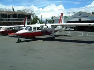 Asisbiz Philippines Ninoy Aquino NAIA Domestic Chemtrad Islander RP C868 Mar 2003 01