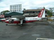 Asisbiz Philippines Ninoy Aquino NAIA Domestic Chemtrad Islander RP C868 Mar 2003 02