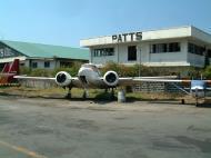 Asisbiz Philippines Ninoy Aquino NAIA Domestic Pacific Air Be 18 Mar 2003 01