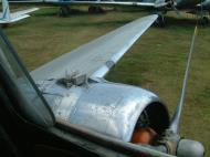 Asisbiz Philippines Ninoy Aquino NAIA Domestic Victoria Air DC 3 RP C550 Mar 2003 04