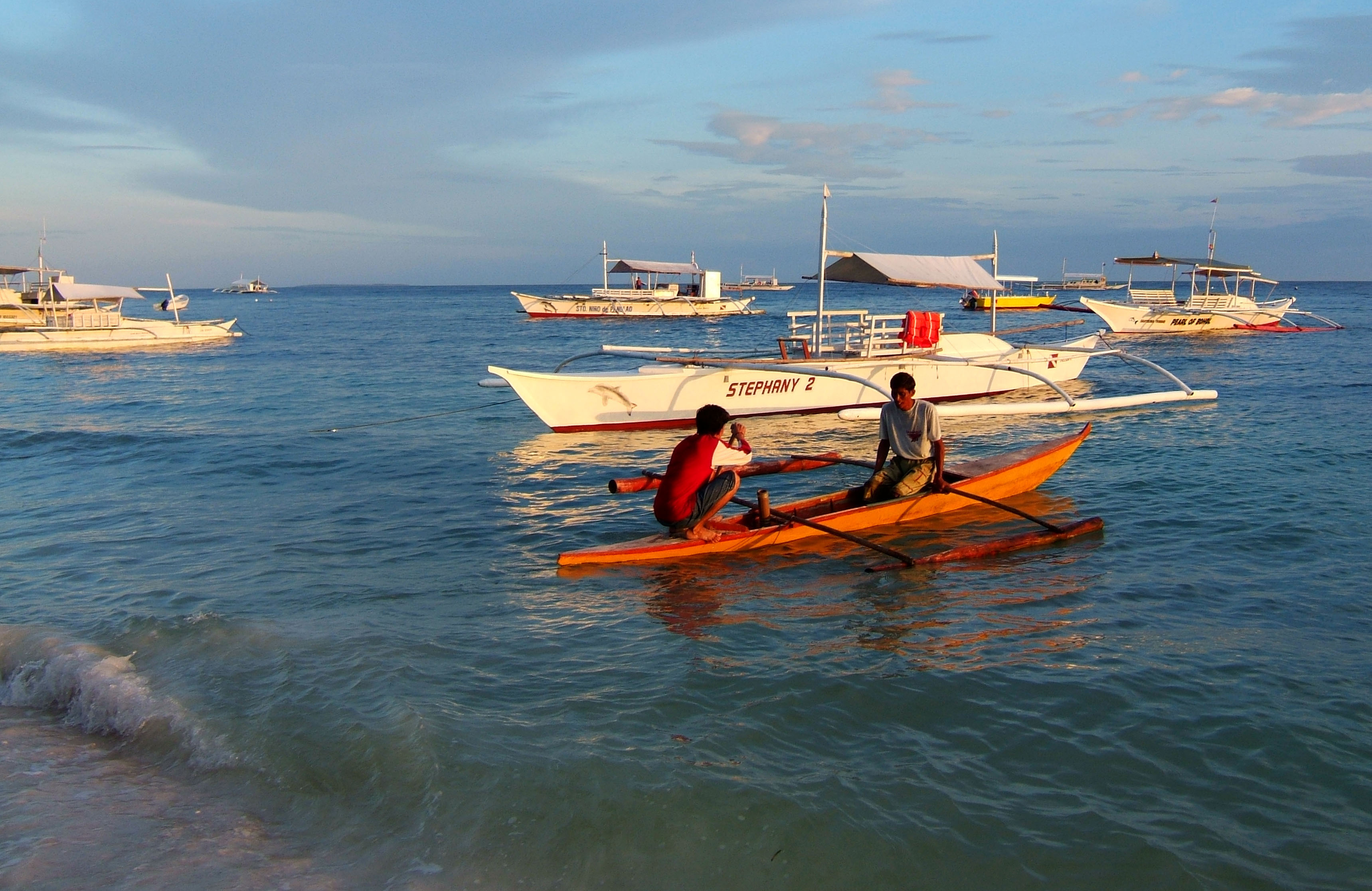 Panglao Island Philippines  city images : Philippines Central Visayas Bohol Panglao Island Dec 2005 08