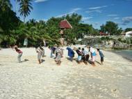 Asisbiz Philippines Central Visayas Bohol Panglao Island Beach scenes Dec 2005 03