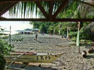 Asisbiz Philippines Central Visayas Bohol Panglao Island Beach scenes Dec 2005 06