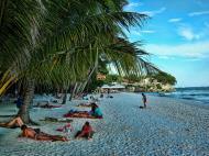 Asisbiz Philippines Central Visayas Bohol Panglao Island Beach scenes Dec 2005 09