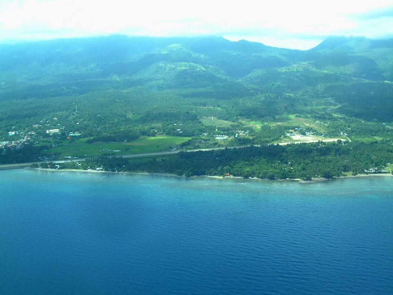 Camiguin Philippines  city photo : Philippine Airports Camiguin Camiguin Island 200303 03
