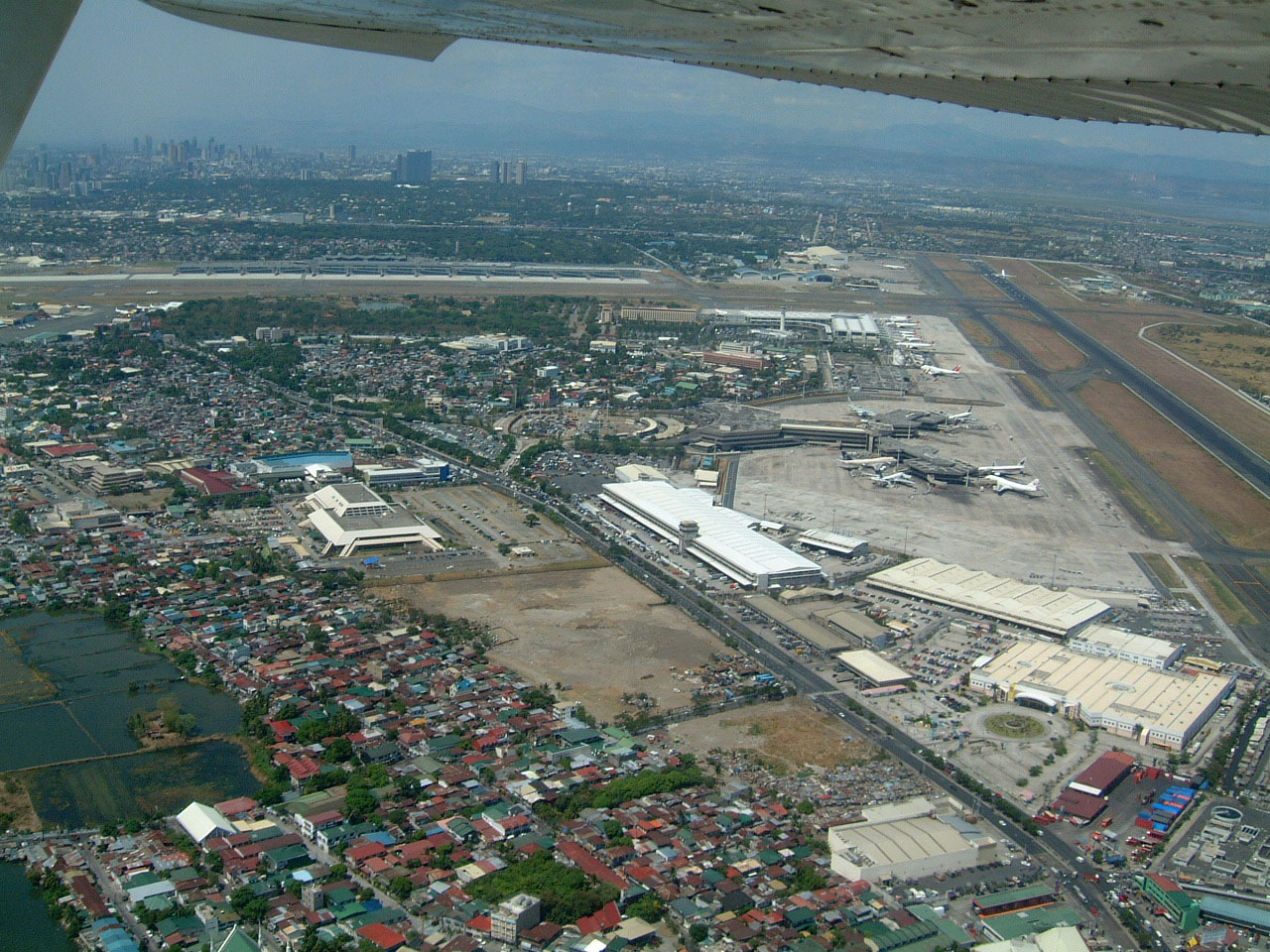 list of airport in the philippines Busiest airports in the philippines this is a list of the busiest airports in the philippines by passenger traffic published by the civil aviation authority of the.