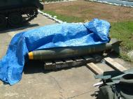 Asisbiz Philippine Airports Northern Mindanao Cagayan de Oro Philippine Air Force Bombs 200303 01