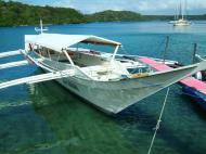 Asisbiz Philippines Mindoro Oriental Puerto Galera harbor 04