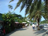 Asisbiz Philippines Mindoro Oriental Puerto Galera harbor 06