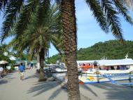 Asisbiz Philippines Mindoro Oriental Puerto Galera harbor 07