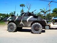 Asisbiz Philippines Puerto Garlera amry vehicle 2006 01